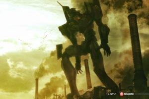 anime, EVA Unit 01, Neon Genesis Evangelion