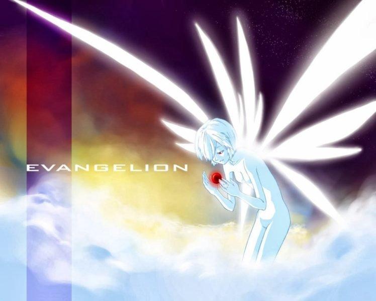 anime, Neon Genesis Evangelion, Ayanami Rei HD Wallpaper Desktop Background