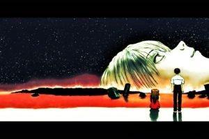 anime, Neon Genesis Evangelion