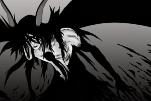 anime, Bleach, Ulquiorra Cifer