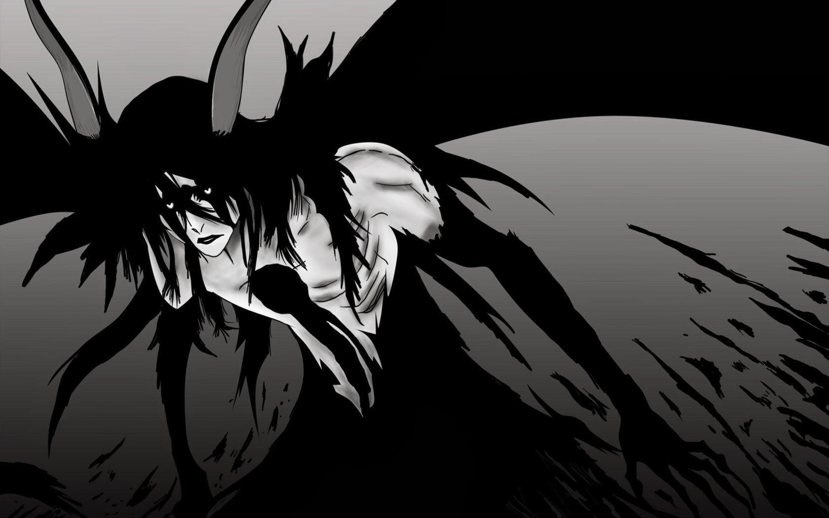 Ulquiorra Release Form Wallpaper anime, Bleach, Ulquior...