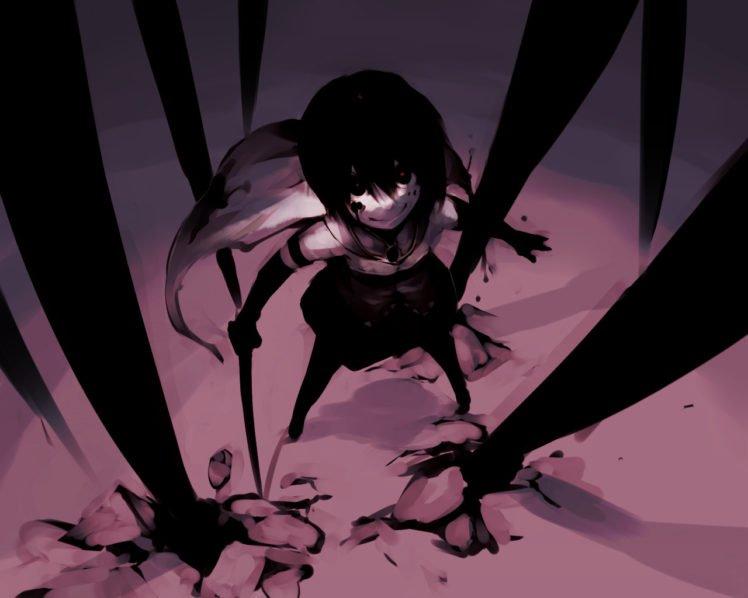 anime, Mahou Shoujo Madoka Magica, Miki Sayaka HD Wallpaper Desktop Background