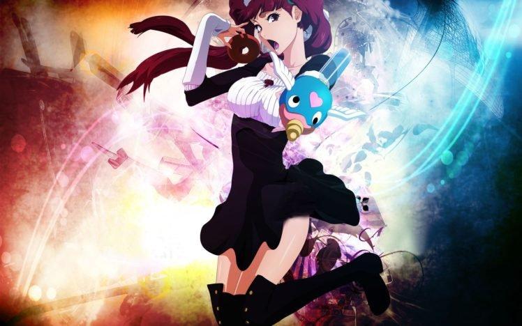 anime, Anime girls, Bleach, Dokugamine Riruka HD Wallpaper Desktop Background