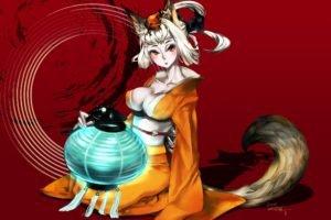 Muramasa: The Demon Blade, Kongiku
