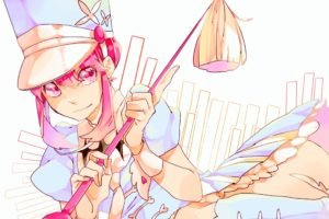anime, Jakuzure Nonon, Kill la Kill, Anime girls