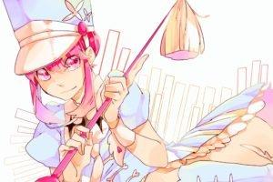 anime, Jakuzure Nonon, Kill la Kill, Anime girls
