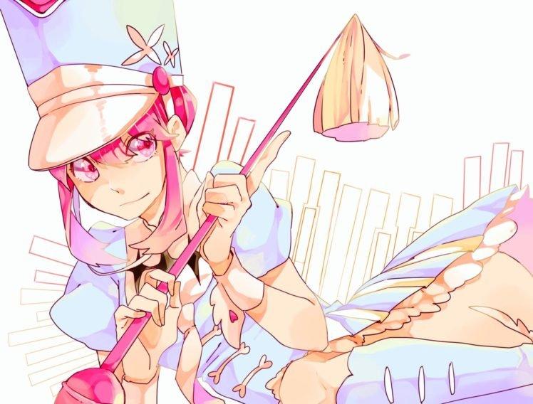 anime, Jakuzure Nonon, Kill la Kill, Anime girls HD Wallpaper Desktop Background