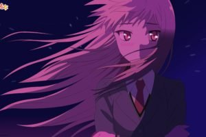 anime girls, Sakurasou no Pet na Kanojo, Shiina Mashiro
