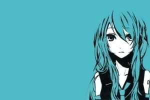 Vocaloid, Hatsune Miku, Anime