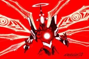 Neon Genesis Evangelion, EVA Unit 01