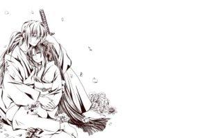 Rurouni Kenshin, Himura Kenshin, Katana, Anime