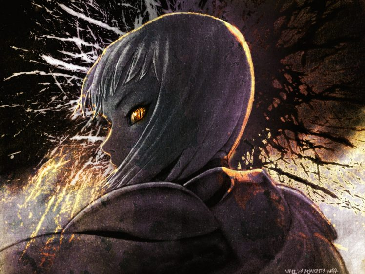 Claymore (anime), Anime, Animation HD Wallpaper Desktop Background