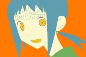 anime, Colorful, Sayonara Zetsubou Sensei
