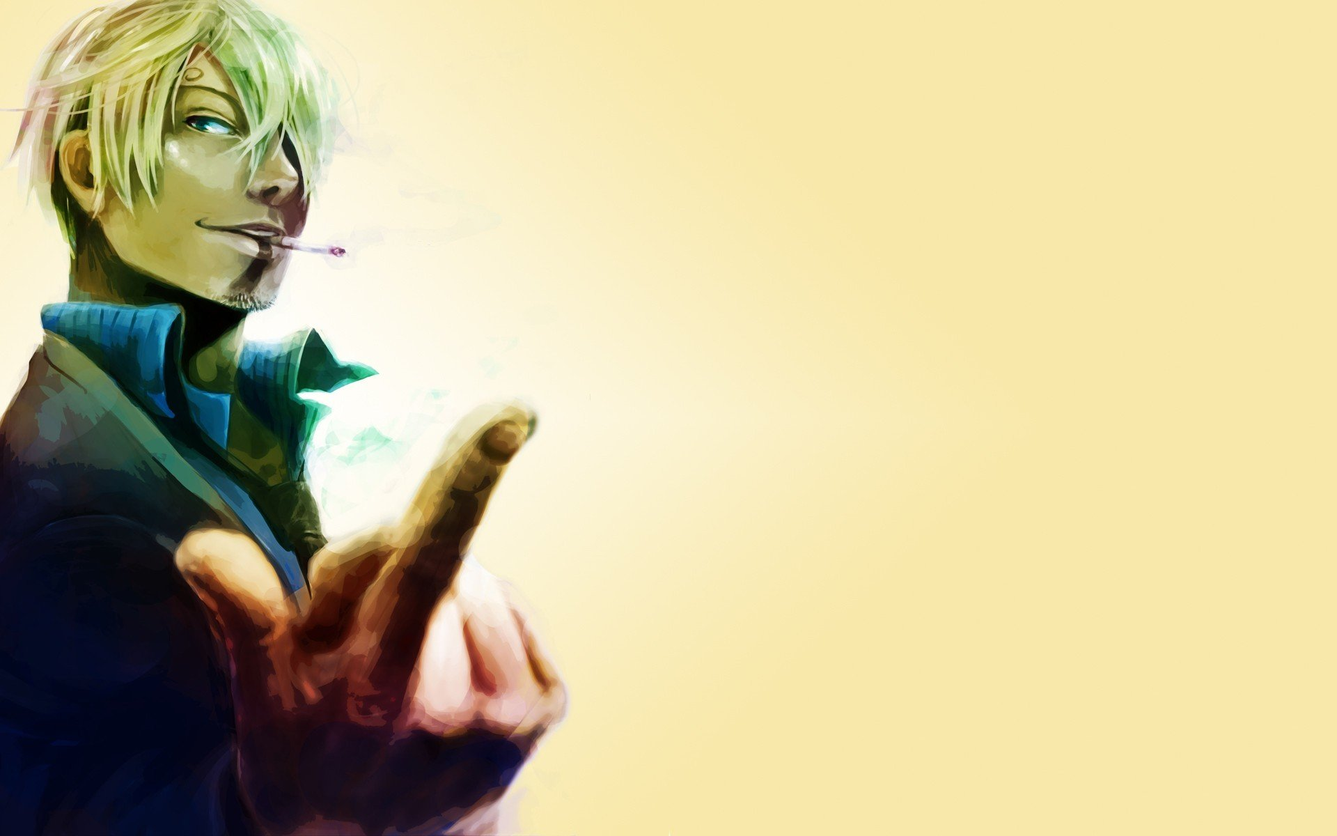 One Piece Sanji Hd Wallpapers Desktop And Mobile Images Photos
