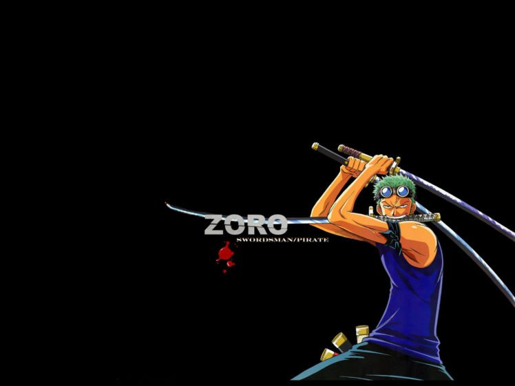 One Piece Roronoa Zoro Hd Wallpapers Desktop And Mobile Images Photos