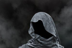 faceless, Shadow, Hoods