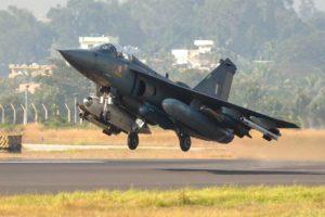 LCA Tejas, Indian Air Force