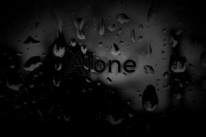 loneliness, Isolation, Sadness, Alone