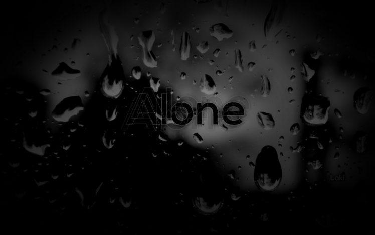 loneliness, Isolation, Sadness, Alone HD Wallpaper Desktop Background