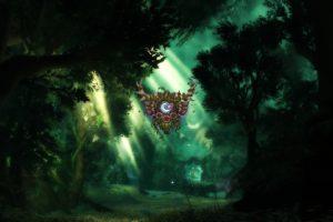druids, World of Warcraft: Legion, Warcraft, Blizzard Entertainment, Druid
