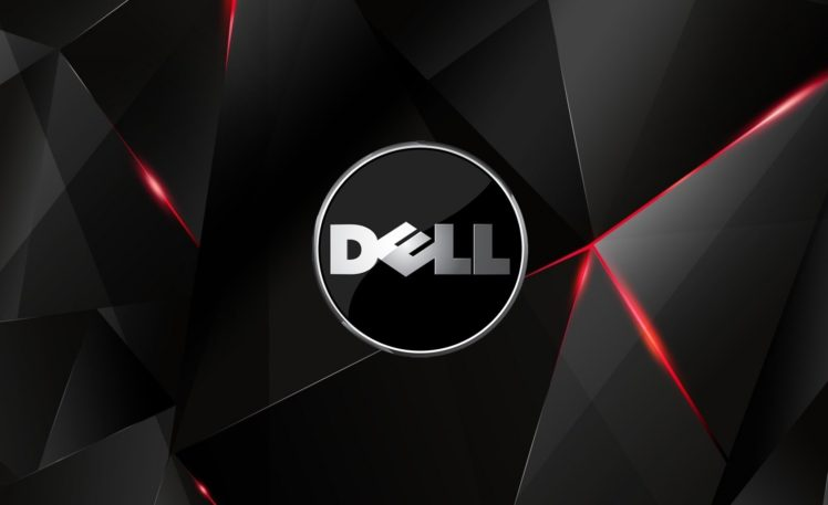 computer, Dell HD Wallpaper Desktop Background