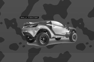 concept cars, Vehicle