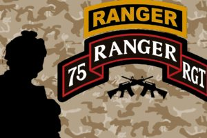 United States Army Rangers, Military