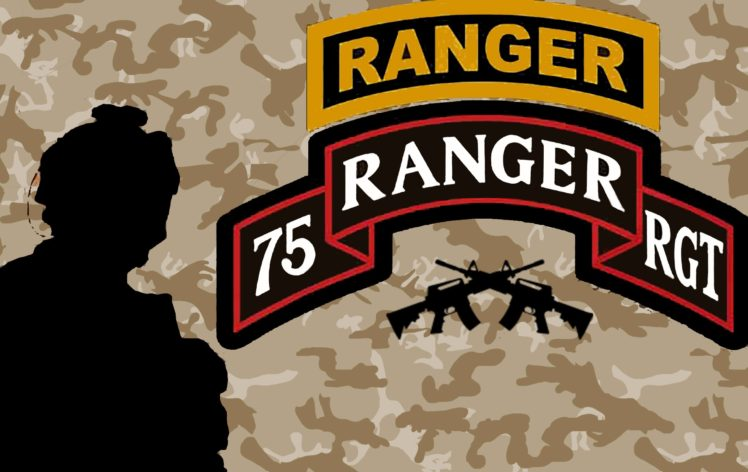 United States Army Rangers Military Hd Wallpapers Desktop