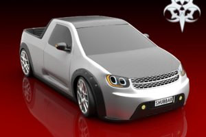 vehicle, Concept cars