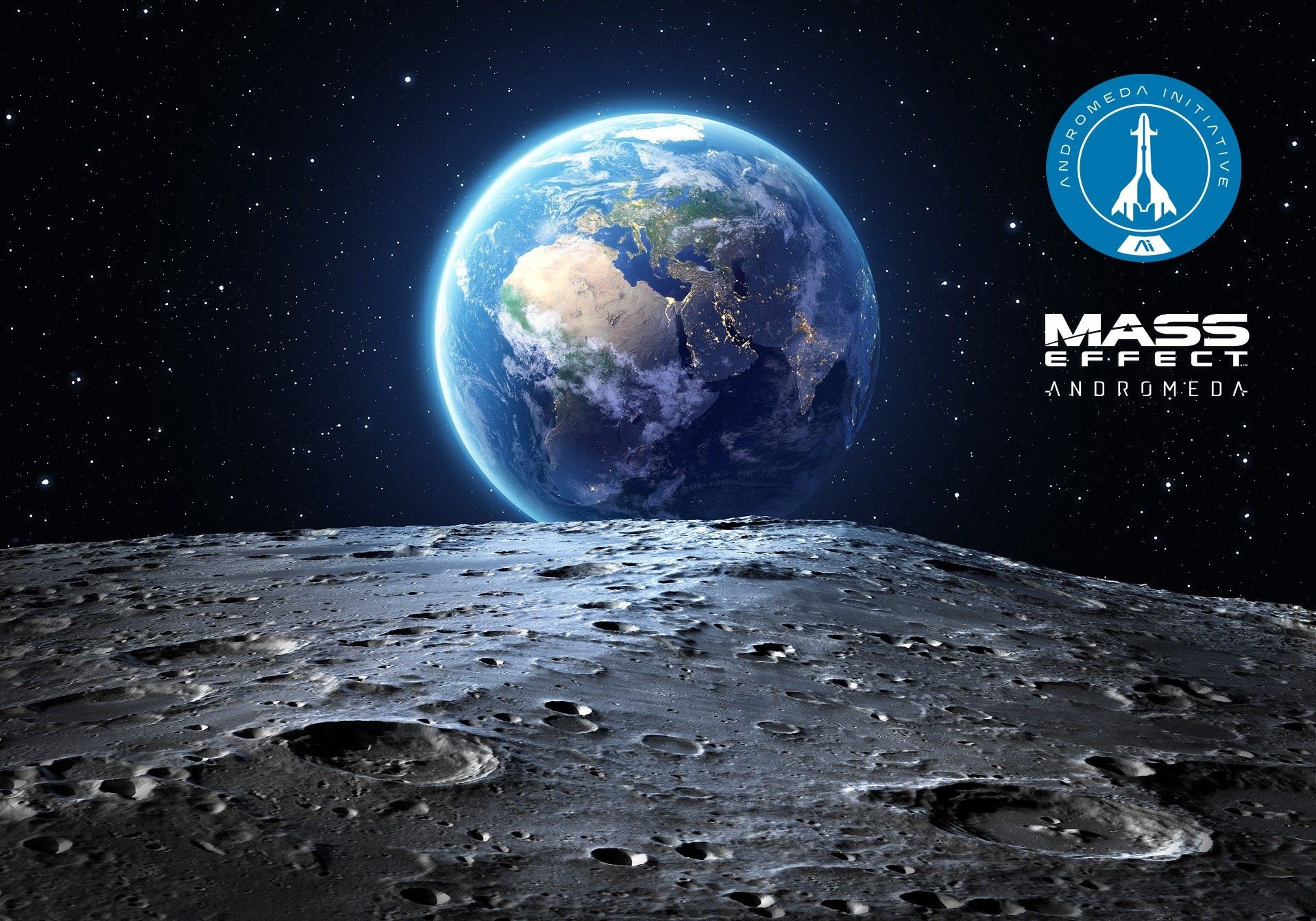 Mass Effect Andromeda Andromeda Initiative Mass Effect Hd