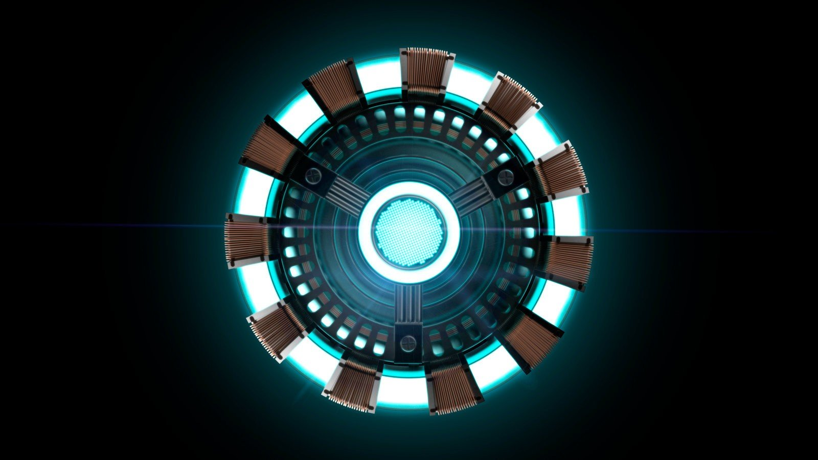 Iron Man, Arc Reactor, Minimalism HD Wallpapers / Desktop ... Iron Man 3 Arc Reactor Logo