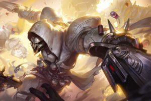 Overwatch, Reaper (Overwatch)