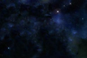 space, Dark matter