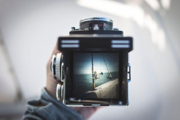 camera, Depth of field, Focus points HD Wallpaper Desktop Background