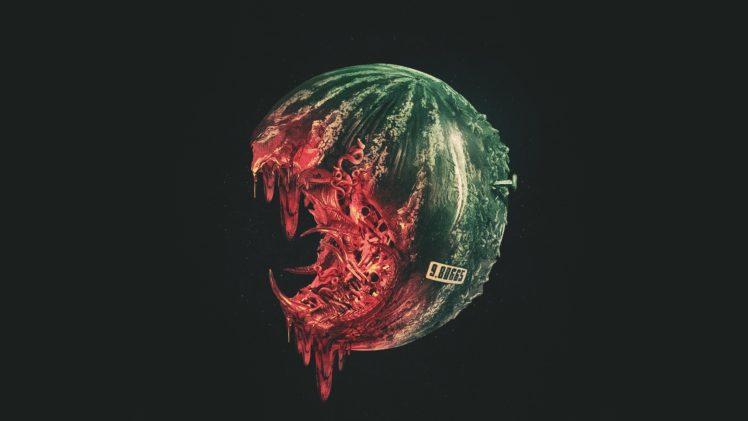 blood elves, Watermelons, DeviantArt