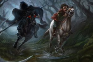 artwork, Fantasy art