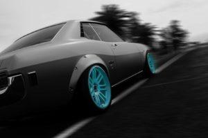 forza horizon 3, Toyota Celica, Monochrome, Toyota