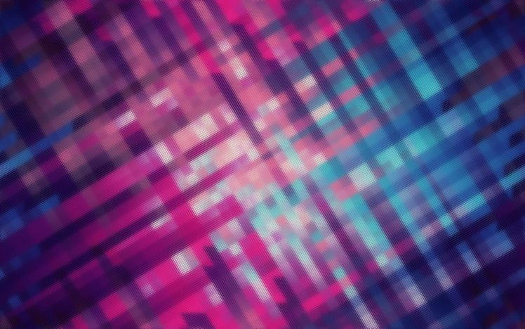 abstract, Blurred HD Wallpaper Desktop Background