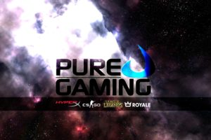 Counter Strike: Global Offensive, SK Gaming, Pure Gaming