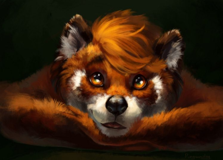 Anthro, Furry HD Wallpaper Desktop Background