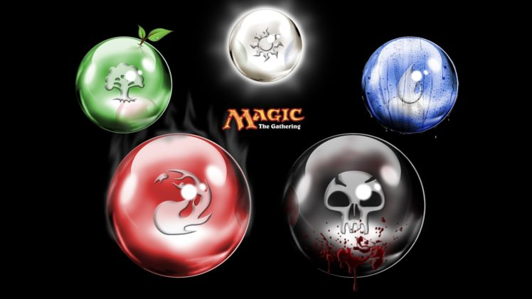 Магия Hd Обои