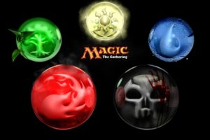 Magic: The Gathering, Trading Card Games
