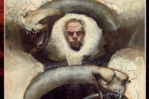 Hellblazer, John Constantine, Comics