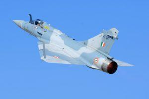 Indian Air Force, Dassault Mirage 2000