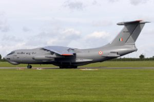 Indian Air Force, Ilyushin Il 78