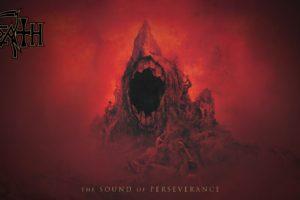 death metal, Death, Death (band), Chuck Schuldiner, The Sound Of Perseverance