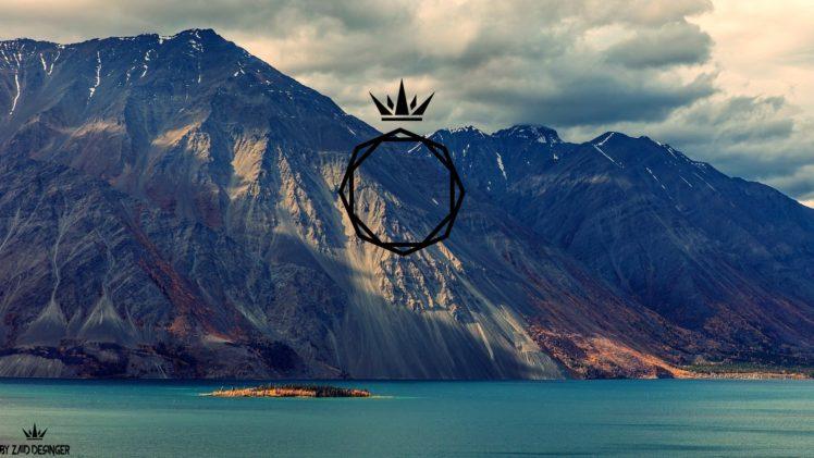landscape, Mountains, Coastline HD Wallpaper Desktop Background