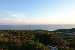 nature, Trees, Sky, Sea, Island