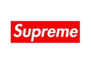 supreme, Brand, Fashion, Red, White, 1920