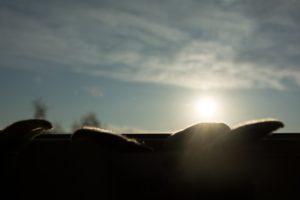 photography, Sun rays, Morning